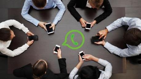 Whatsapp zakelijk inzetten? Lees in onze blog voor meer info.