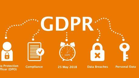 Alles over de GDPR bij WebSentiment